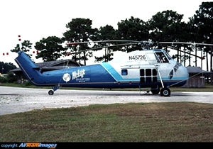 History of Red Dog Helicopters
